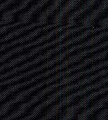 Solid Plain Weave Tea Towel 20in x 28in Black