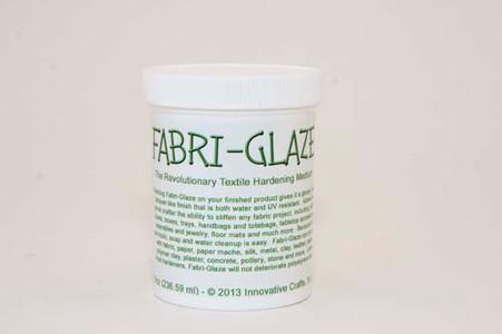 Fabri-Glaze 8oz