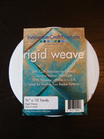Rigid Weave By the Yard 3/4in x 10yd Roll