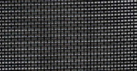 Vinyl Mesh Roll 18in x 36in Black