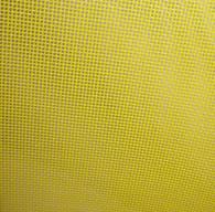Vinyl Mesh Roll 36in x 5yd Yellow