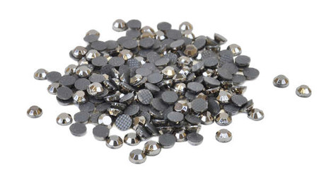 Silhouette Crystal 4mm 350/pkg Metallic