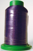 Isacord 1000m Polyester Thread 0132 Dark Pewter