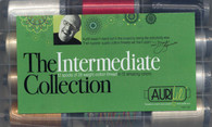 Aurifil Cotton 28 wt 12 Large Spools Mark Lipinski Intermediate Thread Collection