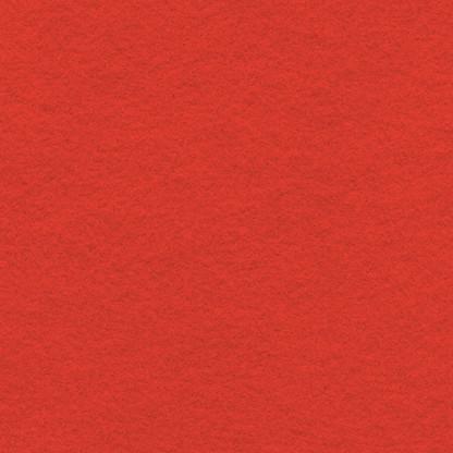 Kunin Classic Felt 9in x 12in sheet Red