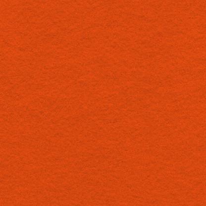 Kunin Classic Felt 9in x 12in sheet Orange
