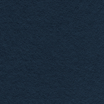 Kunin Classic Felt 9in x 12in sheet Navy Blue