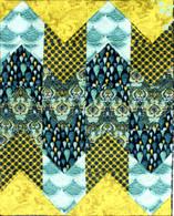 Field Study Quilt Pattern