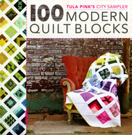 Tula Pink's City Sampler Quilts - Softcover