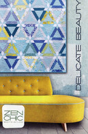 Delicate Beauty Pattern