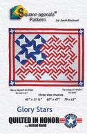 Glory Stars Pattern