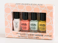 Nail Polish Pack Curated By Lizzy House