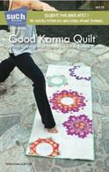 Good Karma Quilt Pattern