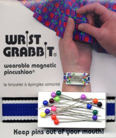Wrist Pincushion Grabbit Magnetic