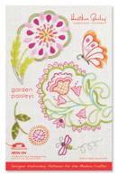 Garden Paisleys