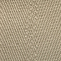 Cotton & Polyester Webbing 2in x 22yd Beige