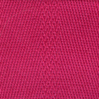 Cotton & Polyester Webbing 2in x 22yd Fuchsia
