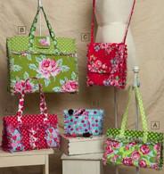 Shaggy Bags