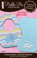 Carina Gardner Little Ark Collection with CD