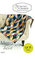 Metro Twist Pattern