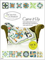 Curve it Up Pattern