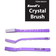 Crystal Brush