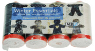 4 Large Spools Cotton 50wt Winter Essentials by Edyta Sitar