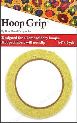 Hoop Grip 1/4in x 9yd
