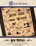 Sew Vintage Embroidery Redemption Code + CD