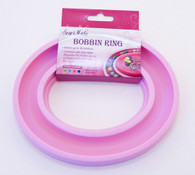 Bobbin Ring Pink