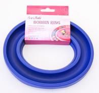 Bobbin Ring Blue