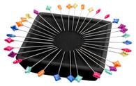 Zirkel Magnetic Pin Holder Black