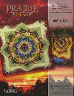 Prairie Star The Reclaimed West Collection Pattern