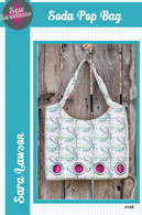 Soda Pop Bag Pattern