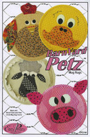 Barn Yard Petz Pattern