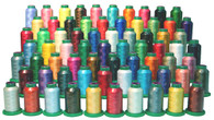 Isacord Gift Assortment 70 Spools