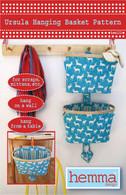Ursula Hanging Basket Pattern