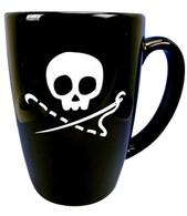 Sewing Skull Mug