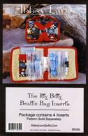 Itty Bitty Beatle Bag Pattern