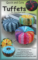 Quick and Cute Tuffets Pattern