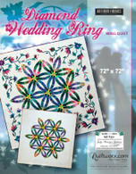 Diamond Wedding Ring Pattern