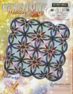 Gemstone Wedding Star Pattern
