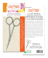 4in  Hoop Applique Scissors