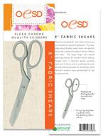 8in Razor Edge Trimmer Fabric Sheers