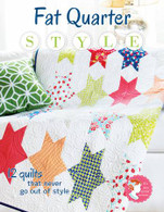 Fat Quarter Style Softcover Book