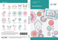 Blooming Buttons CD