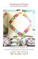 Diamond Pillow Pattern