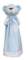 Blankey Buddy Bear Blue