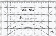 Quick Curve Ruler Mini 5in x 8in