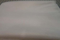 Mesh Fabric Light Weight - By the Yard - 50in Wide White